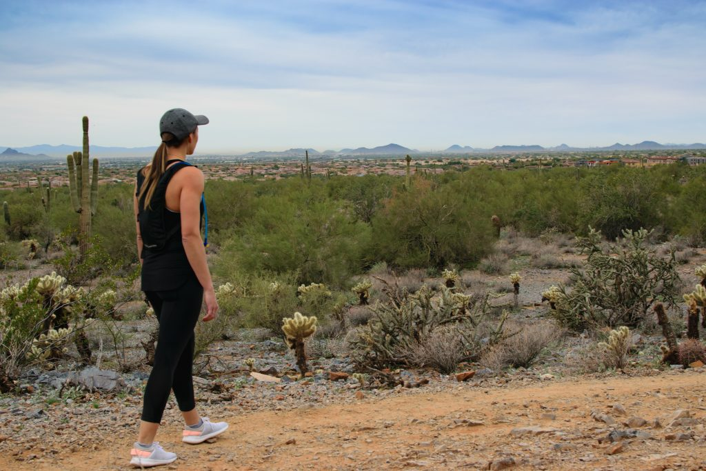 Phoenix, Arizona Hiking